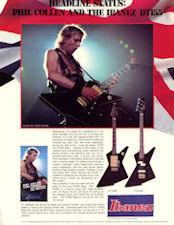 Guitar Player Mar 1984